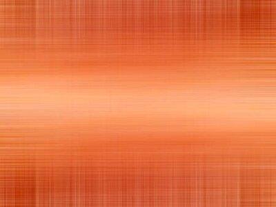 Naklejka Abstract line brown background. (un-focus image)