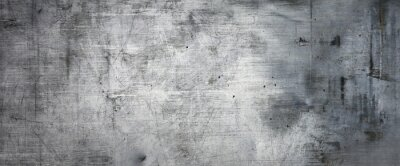 Naklejka abstract metal background as background
