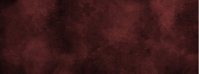 Naklejka abstract modern red grunge brush painted texture design background.beautiful red colorful texture with smoke.