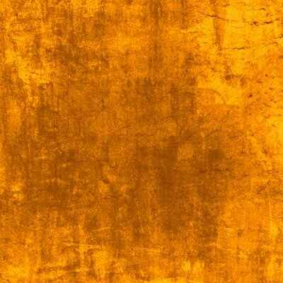 Naklejka Abstract orange background texture