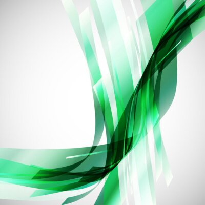Naklejka abstrakcyjne tlo Wektor