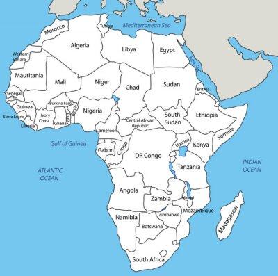 nigeria location in world map #11, block diagram, nigeria location in world map