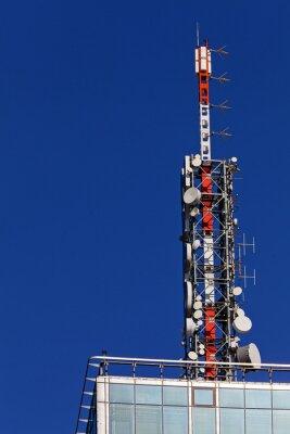 anteny telekomunikacyjne