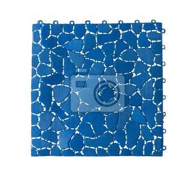 Anti Slip Plastikowe Płytki Do łazienki Lub Obszaru Mokrego Naklejki Redro