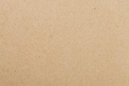 Naklejka Arkusz tektury brązowego papieru użyteczne dla tła