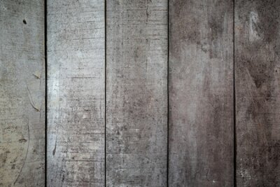 Naklejka Background textures or old wooden wallpapers laid the vertical, gray and light brown painted in retro style.