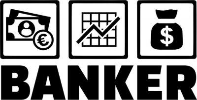 Bankier Pieniądze