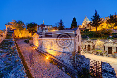 Belgrad Kalemegdan parku i