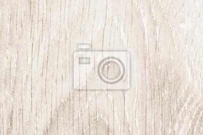 Naklejka Biały Drewno tekstury