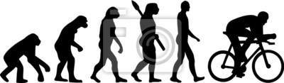 Bike Cycling Evolution