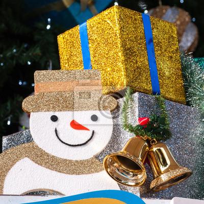 Naklejka Boże Narodzenie