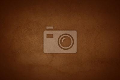 Naklejka Brązowe tło Vintage tekstury