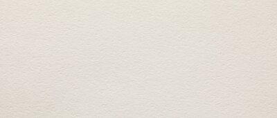 Naklejka Bright warm shade watercolor paper texture