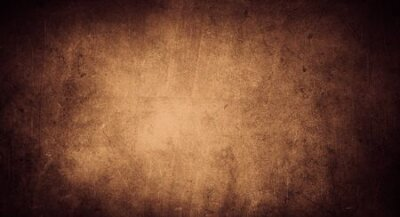 Naklejka Brown color textured grunge background