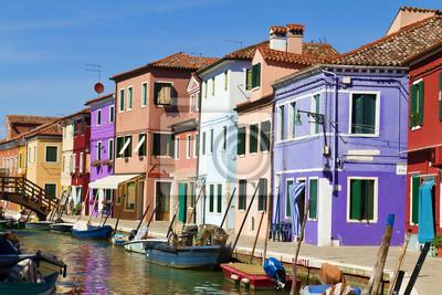 Burano, Venezia