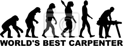 Carpenter Evolution World Best