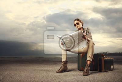 cel podróży