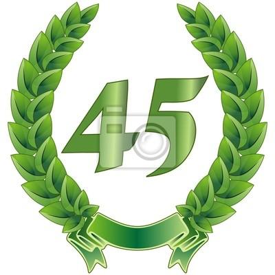 Cezara Laurus 45