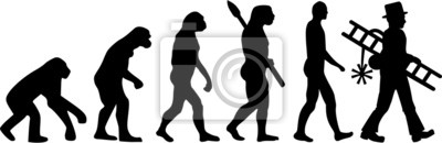 Chimney Sweeper Evolution