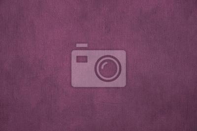 Naklejka Chropowaty pomarszczony fioletowe fioletowe tło