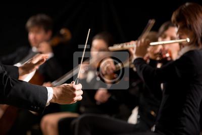 Ciąg orkiestra