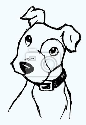 Black Dog Collats