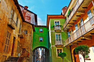 Naklejka Cuneo