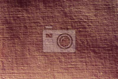 Naklejka Czerwony Tkaniny Tekstury