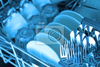 Czyste naczynia