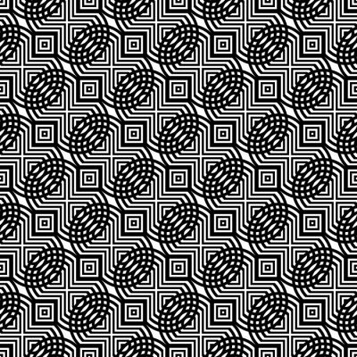 Naklejka Design seamless grating pattern