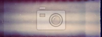 Naklejka Designed film texture background