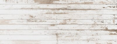 Naklejka deska drewniana biały stary styl abstrakcyjne tło obiekty do mebli. następnie stosuje się panele drewniane. poziomo