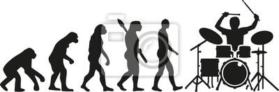Drum ewolucja player kit