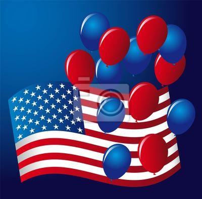 Naklejka Dzień Niepodległości