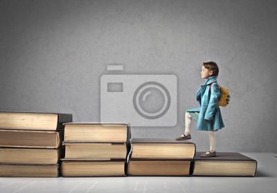 Naklejka edukacja