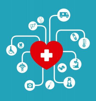Elementy podstawowe w medycynie szpitalnej