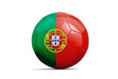 Naklejka Euro 2016. Grupa F, Portugalia