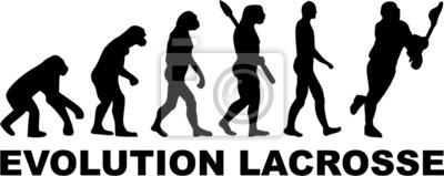 Evolution Lacrosse