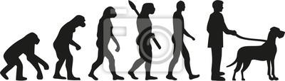 Ewolucja dogiem