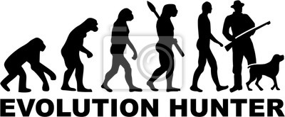 Ewolucja Hunter