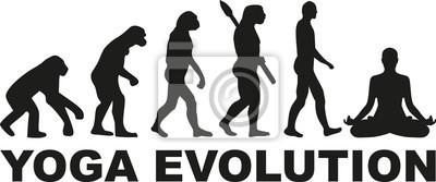 ewolucja Joga