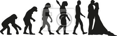 Ewolucja Narzeczeni