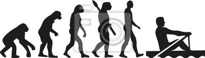 ewolucja Rowing