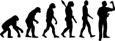 Ewolucja rzutki