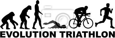 ewolucja Triathlon