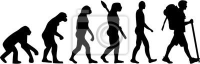 Ewolucja Turysta