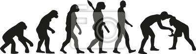 ewolucja Wrestling
