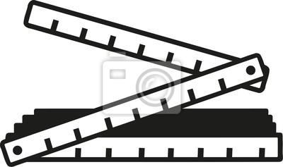 Folding ikona Reguła