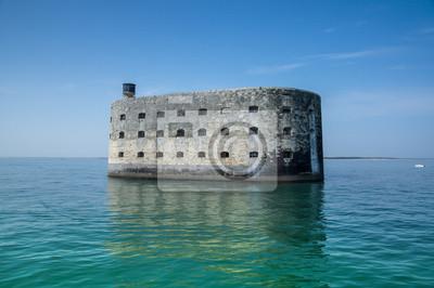 Naklejka Fort Boyard 3