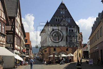 """Gasthaus """"Zum Riesen 'w Miltenberg"""
